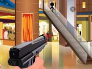 Mall Shooting