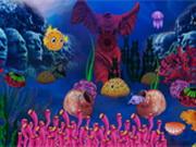 Underwater World Treasure Escape